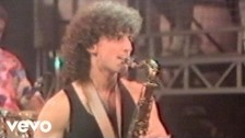 Kenny G 'Slip Of The Tongue' music video