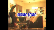 Quando Rondo 'Couldn't Beat the Odds' music video