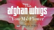 The Afghan Whigs 'You My Flower' music video