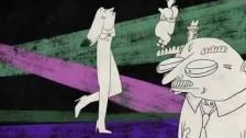 Ava Luna 'Steve Polyester' music video
