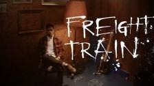 Kush Mody 'Freight Train' music video