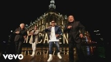 Gente de Zona 'Mas Macarena' music video