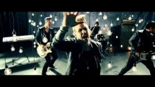 Papa Roach 'Gravity' music video