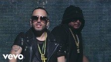 Yandel 'Calentura (Remix)' music video