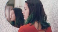 Half Waif 'Frost Burn' music video