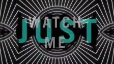 The Phantoms 'Watch Me' music video
