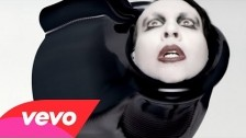 Marilyn Manson 'Deep Six' music video