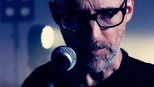Moby 'Don't Leave Me' music video