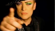 Boy George 'Turn 2 Dust' music video