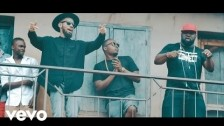 Phyno 'Connect' music video