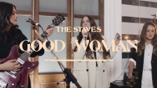 The Staves 'Good Woman' music video