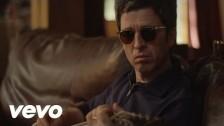 Noel Gallagher's High Flying Birds 'Riverman' music video
