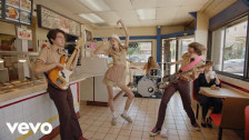 Starcrawler 'I Love LA' music video