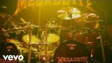 Megadeth 'Conquer Or Die' music video