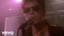Lou Reed 'I Love You, Suzanne' music video