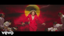 Jennifer Lopez 'Limitless' music video
