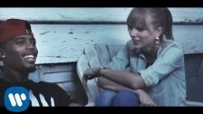 B.o.B 'Both of Us' music video