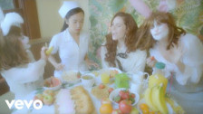 Kate Nash 'Life In Pink' music video