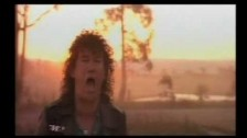 Jimmy Barnes 'Driving Wheels' music video