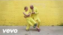 OK Go 'Skyscrapers' music video