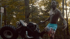 Meek Mill 'Pain Away' music video