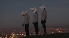 GANGES 'Origami' music video