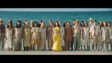 Lorde 'Solar Power' music video