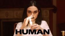 Maggie Lindemann 'Human' music video