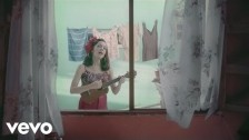 Natalia Lafourcade 'Aventurera' music video