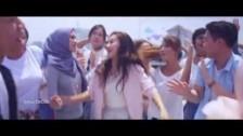 Daiyan Trisha 'Rasai Kebebasan' music video