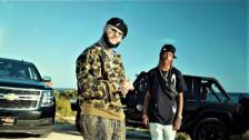 Farruko 'Nino Freestyle' music video