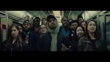 K'naan 'Immigrants (We Get The Job Done)' music video