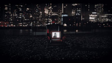 Al K-Pote 'Young Lies' music video