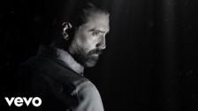 Alejandro Fernández 'Quiero Que Vuelvas' music video
