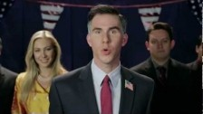 Ben Sheehan 'Full of Mitt' music video