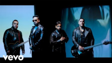 Aventura 'Inmortal' music video