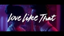 Mayer Hawthorne 'Love Like That' music video