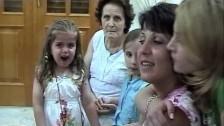 K Á R Y Y N 'ALEPPO' music video