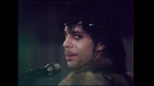 Prince 'Nothing Compares 2 U' music video