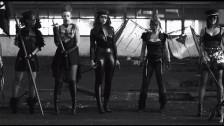 Moonspell 'Extinct' music video