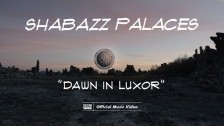 Shabazz Palaces 'Dawn in Luxor' music video
