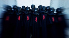 Slipknot 'Unsainted' music video