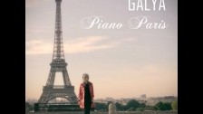 GALYA 'Piano Paris' music video