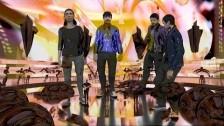 Palm 'Shadow Expert' music video
