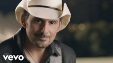 Brad Paisley 'Country Nation' music video