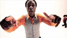 Aloe Blacc 'Loving You Is Killing Me' music video