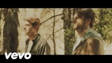 The Chainsmokers 'Don't Let Me Down' music video