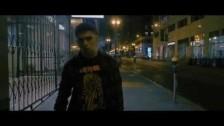 Ruben Paz 'So High' music video