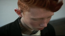 King Krule 'Out Getting Ribs' music video