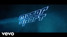Migos 'MotorSport' music video